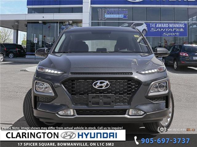 2019 Hyundai KONA 2.0L Preferred (Stk: 19199) in Clarington - Image 2 of 25