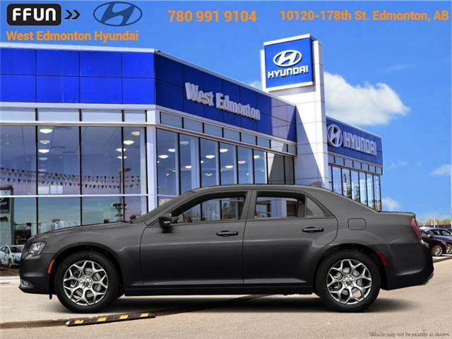 2018 Chrysler 300 S (Stk: E4429) in Edmonton - Image 1 of 1