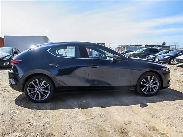 2019 Mazda Mazda3 GT (Stk: A6477) in Waterloo - Image 4 of 19