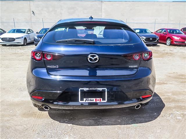 2019 Mazda Mazda3 GT (Stk: A6477) in Waterloo - Image 6 of 19