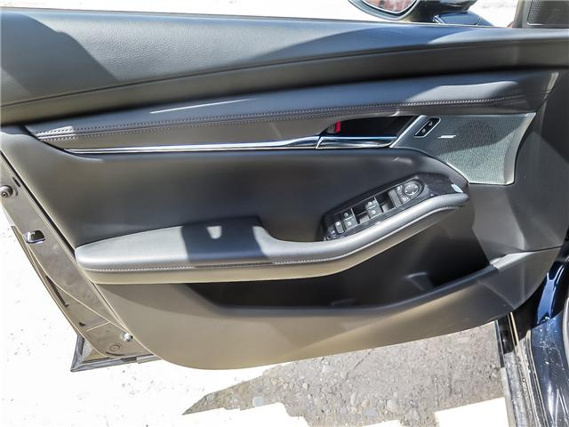 2019 Mazda Mazda3 GT (Stk: A6477) in Waterloo - Image 9 of 19