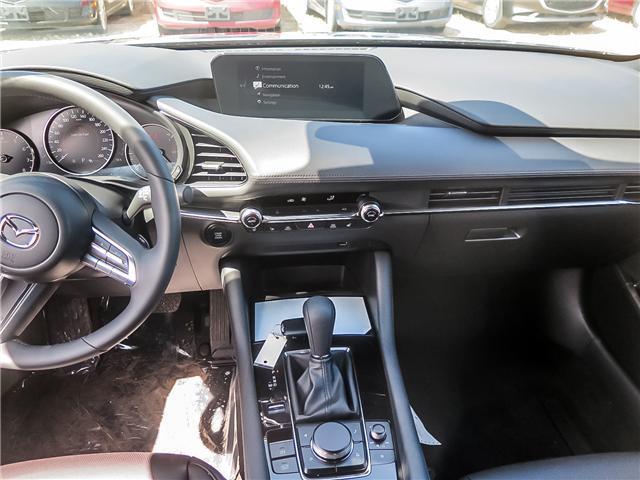 2019 Mazda Mazda3 GT (Stk: A6477) in Waterloo - Image 15 of 19