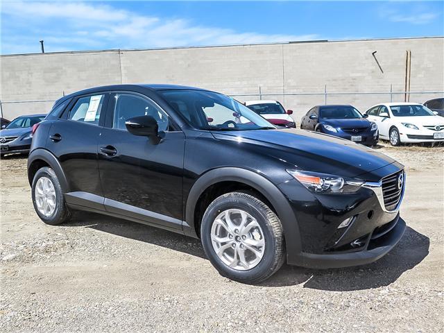2019 Mazda CX-3 GS (Stk: G6523) in Waterloo - Image 3 of 16