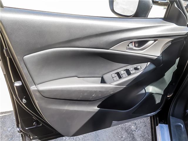 2019 Mazda CX-3 GS (Stk: G6523) in Waterloo - Image 8 of 16