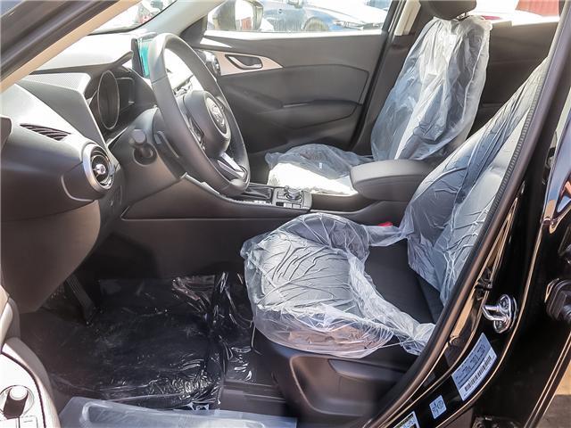 2019 Mazda CX-3 GS (Stk: G6523) in Waterloo - Image 10 of 16