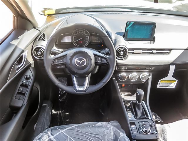 2019 Mazda CX-3 GS (Stk: G6523) in Waterloo - Image 12 of 16