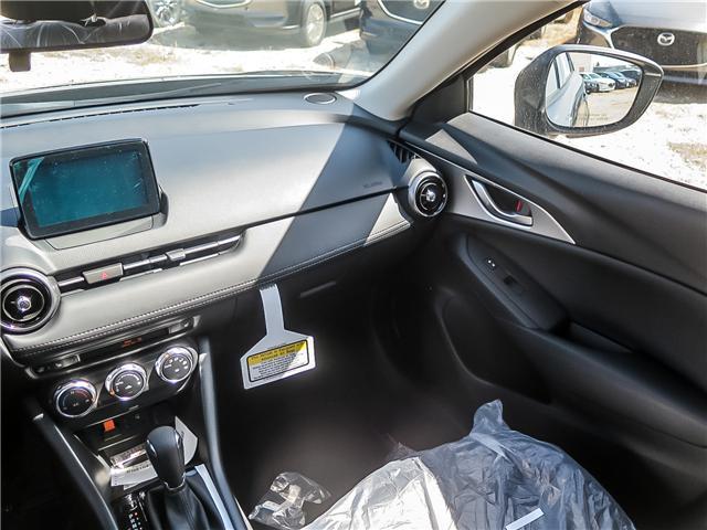 2019 Mazda CX-3 GS (Stk: G6523) in Waterloo - Image 14 of 16