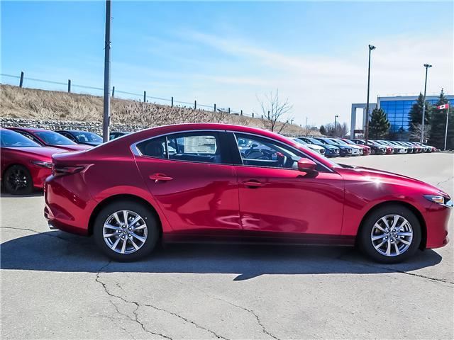2019 Mazda Mazda3  (Stk: A6544) in Waterloo - Image 4 of 19