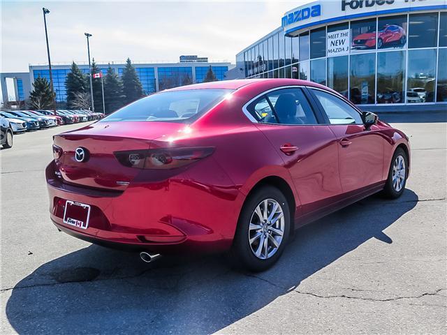 2019 Mazda Mazda3  (Stk: A6544) in Waterloo - Image 5 of 19