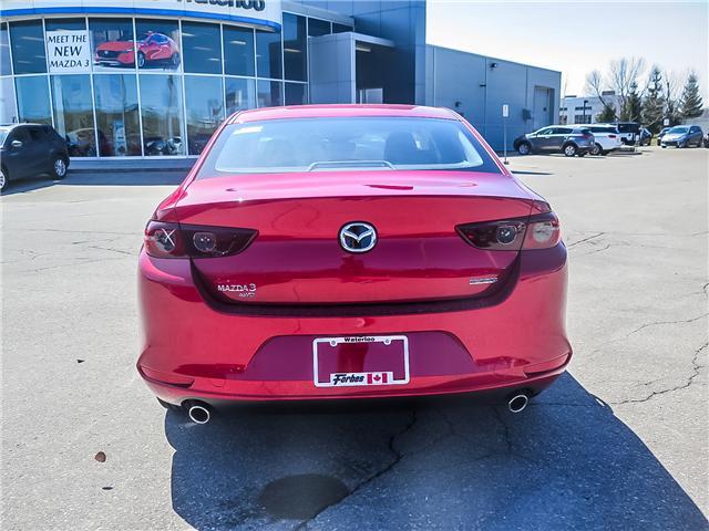 2019 Mazda Mazda3  (Stk: A6544) in Waterloo - Image 6 of 19
