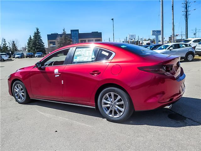 2019 Mazda Mazda3  (Stk: A6544) in Waterloo - Image 7 of 19