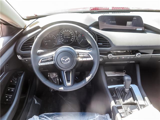 2019 Mazda Mazda3  (Stk: A6544) in Waterloo - Image 14 of 19