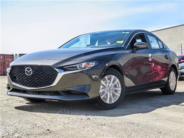 2019 Mazda Mazda3 GS (Stk: A6557) in Waterloo - Image 1 of 16