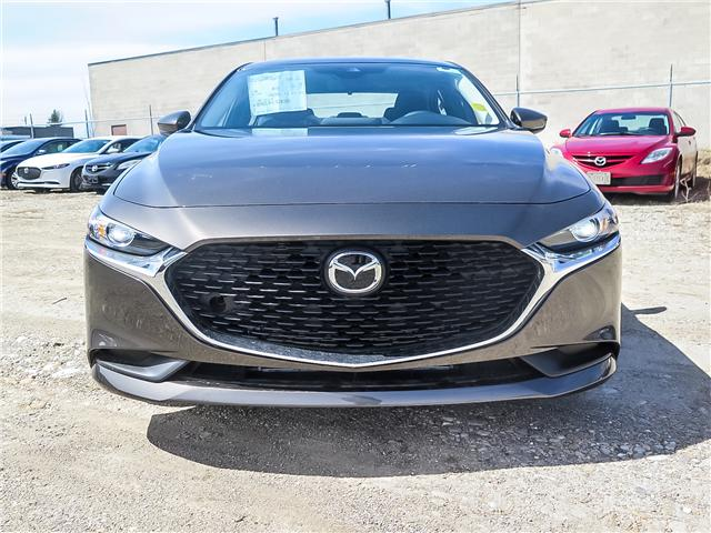 2019 Mazda Mazda3 GS (Stk: A6557) in Waterloo - Image 2 of 16
