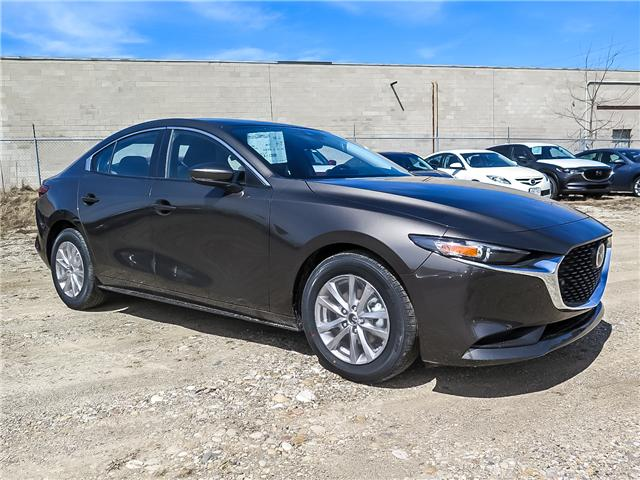 2019 Mazda Mazda3 GS (Stk: A6557) in Waterloo - Image 3 of 16