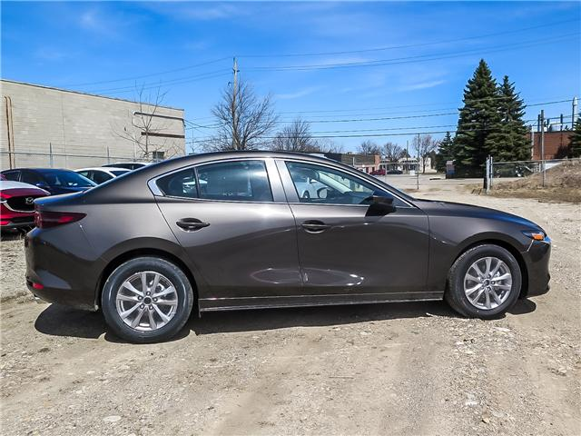 2019 Mazda Mazda3 GS (Stk: A6557) in Waterloo - Image 4 of 16