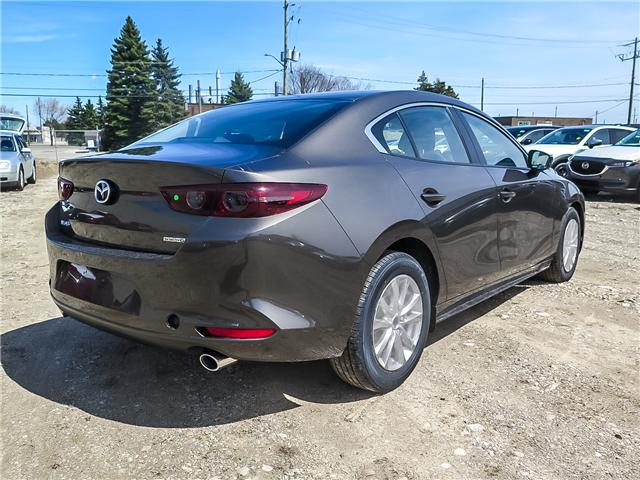 2019 Mazda Mazda3 GS (Stk: A6557) in Waterloo - Image 5 of 16