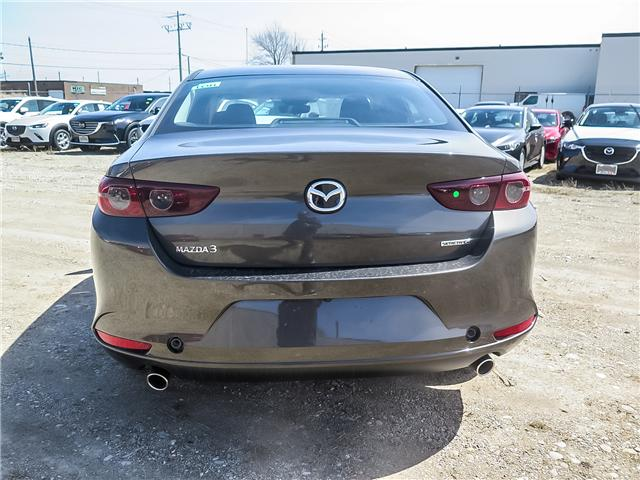 2019 Mazda Mazda3 GS (Stk: A6557) in Waterloo - Image 6 of 16