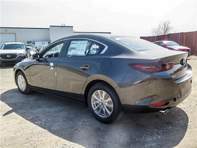 2019 Mazda Mazda3 GS (Stk: A6557) in Waterloo - Image 7 of 16