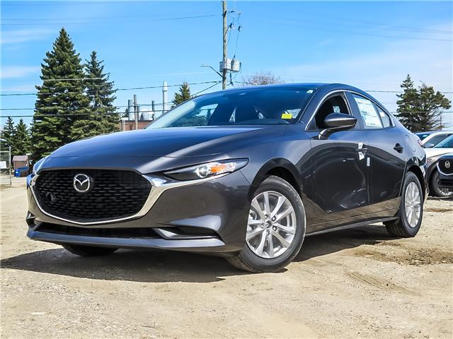 2019 Mazda Mazda3 GS (Stk: A6564) in Waterloo - Image 1 of 17