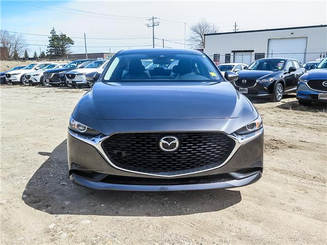 2019 Mazda Mazda3 GS (Stk: A6564) in Waterloo - Image 2 of 17