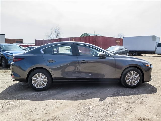 2019 Mazda Mazda3 GS (Stk: A6564) in Waterloo - Image 4 of 17