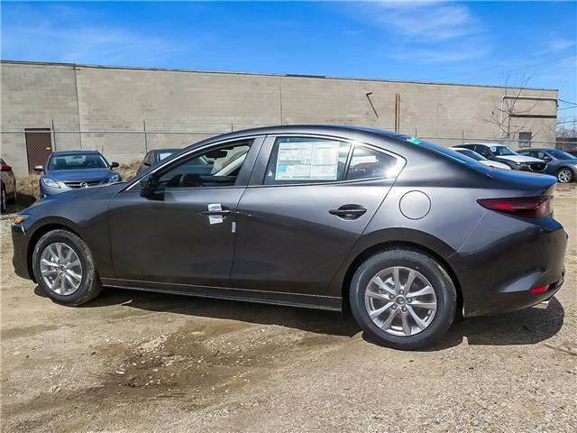 2019 Mazda Mazda3 GS (Stk: A6564) in Waterloo - Image 7 of 17