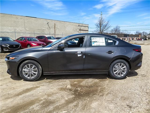 2019 Mazda Mazda3 GS (Stk: A6564) in Waterloo - Image 8 of 17