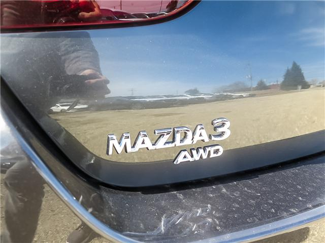 2019 Mazda Mazda3 GS (Stk: A6564) in Waterloo - Image 16 of 17