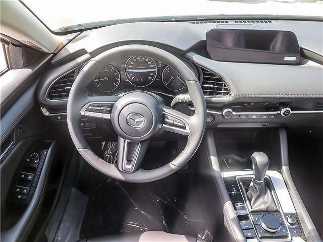 2019 Mazda Mazda3 GS (Stk: A6561) in Waterloo - Image 14 of 17