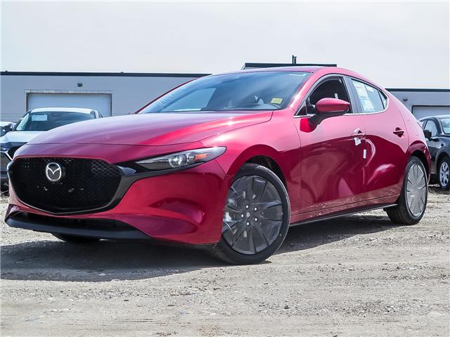 2019 Mazda Mazda3  (Stk: A6562) in Waterloo - Image 1 of 17