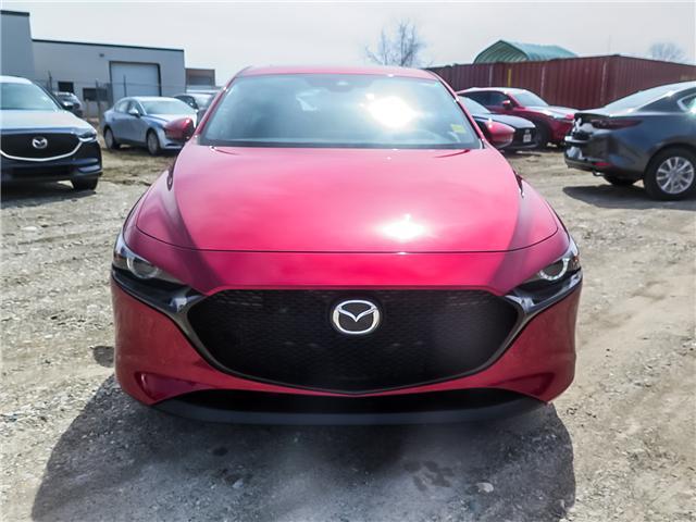 2019 Mazda Mazda3  (Stk: A6562) in Waterloo - Image 2 of 17