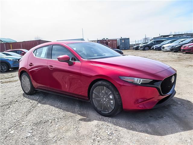 2019 Mazda Mazda3  (Stk: A6562) in Waterloo - Image 3 of 17