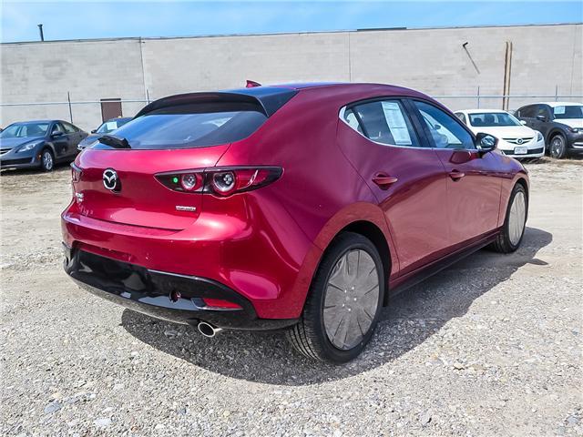 2019 Mazda Mazda3  (Stk: A6562) in Waterloo - Image 5 of 17