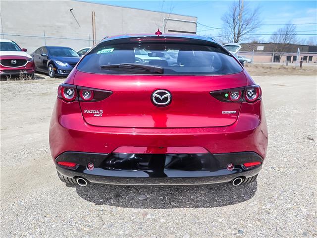 2019 Mazda Mazda3  (Stk: A6562) in Waterloo - Image 6 of 17
