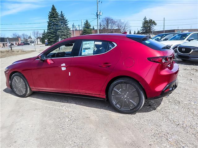2019 Mazda Mazda3  (Stk: A6562) in Waterloo - Image 7 of 17