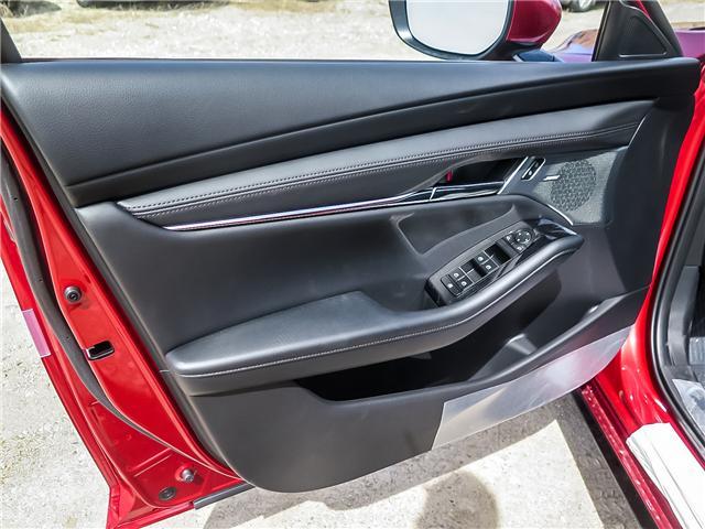 2019 Mazda Mazda3  (Stk: A6562) in Waterloo - Image 8 of 17