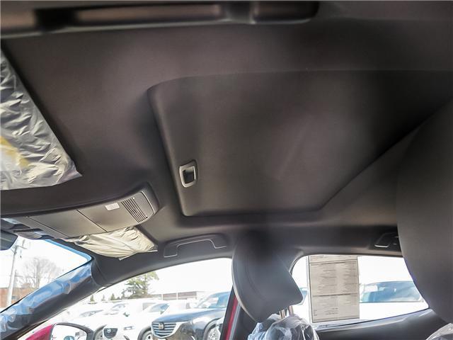 2019 Mazda Mazda3  (Stk: A6562) in Waterloo - Image 11 of 17
