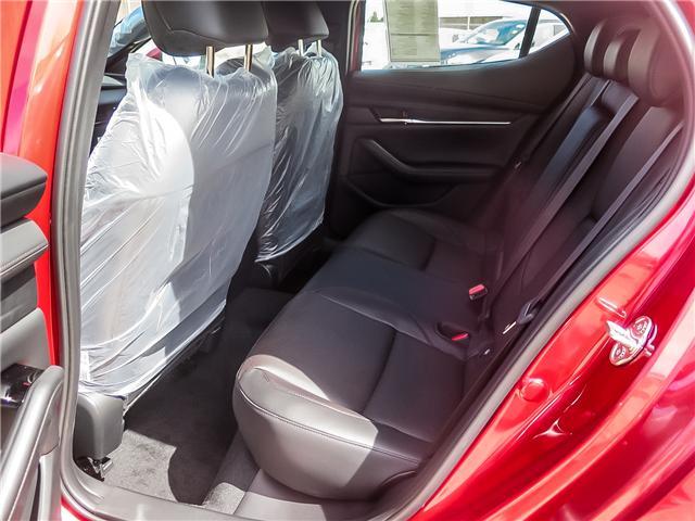 2019 Mazda Mazda3  (Stk: A6562) in Waterloo - Image 12 of 17