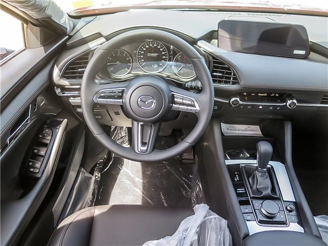 2019 Mazda Mazda3  (Stk: A6562) in Waterloo - Image 13 of 17