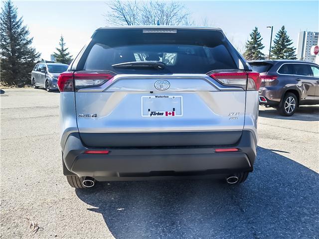2019 Toyota RAV4 XLE (Stk: 95207) in Waterloo - Image 5 of 18