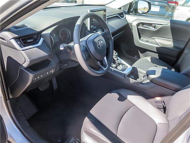 2019 Toyota RAV4 XLE (Stk: 95207) in Waterloo - Image 8 of 18