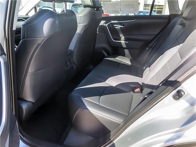 2019 Toyota RAV4 XLE (Stk: 95207) in Waterloo - Image 11 of 18
