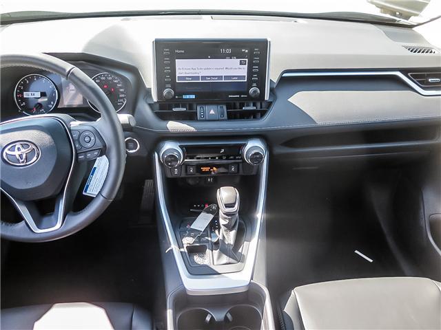 2019 Toyota RAV4 XLE (Stk: 95207) in Waterloo - Image 13 of 18