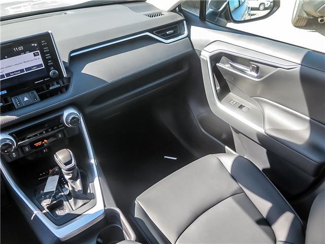 2019 Toyota RAV4 XLE (Stk: 95207) in Waterloo - Image 14 of 18