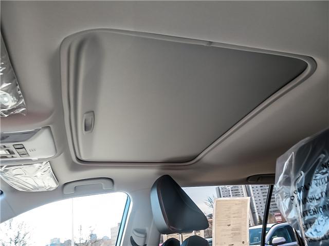 2019 Toyota RAV4 Trail (Stk: 95211) in Waterloo - Image 11 of 18