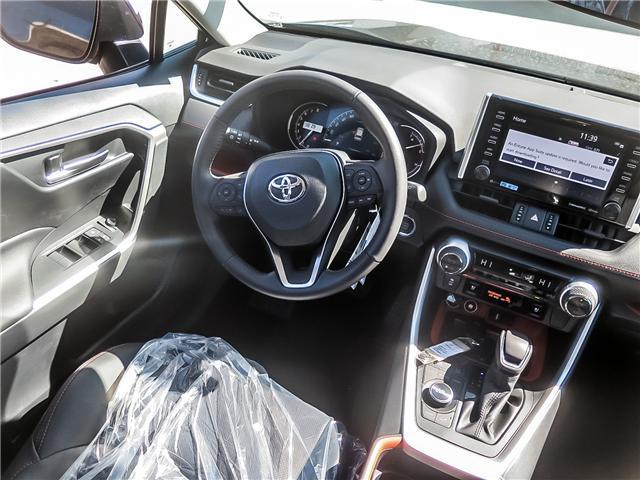 2019 Toyota RAV4 Trail (Stk: 95211) in Waterloo - Image 13 of 18