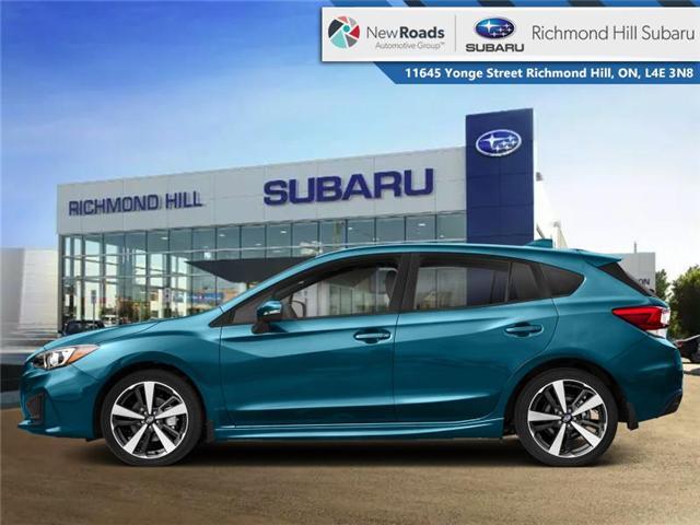 2019 Subaru Impreza 5-dr Sport-Tech Eyesight AT (Stk: 32565) in RICHMOND HILL - Image 1 of 1