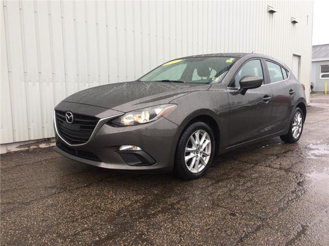 2014 Mazda Mazda3 GS-SKY (Stk: SUB1803TA) in Charlottetown - Image 1 of 22