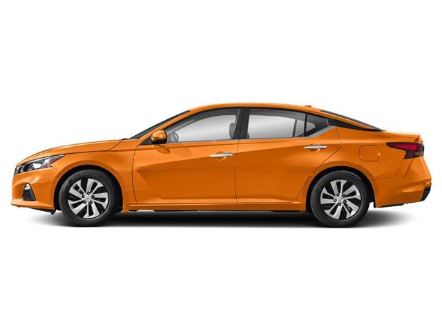 2019 Nissan Altima 2.5 Platinum (Stk: KN323686) in Scarborough - Image 2 of 9
